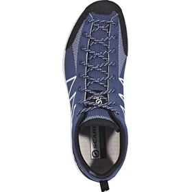 Scarpa Iguana Sko, blue navy/light gray